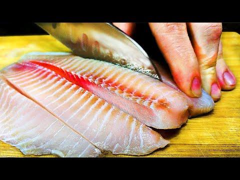 7 лучших рецептов из рыбы, которые можно готовить хоть каждый день!