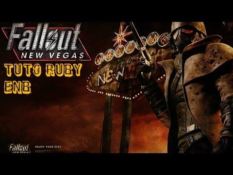 Fallout New Vegas - Ruby ENB Series | FunnyDog TV