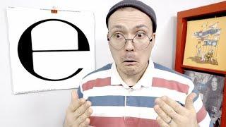 ECCO2K - E ALBUM REVIEW