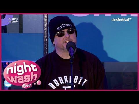 Markus Krebs berichtet von seinem Vollpfosten-Freund - NightWash