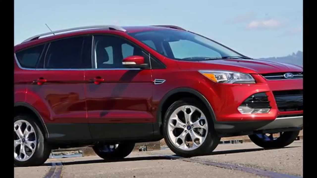2016 ford escape titanium 2016 ford escape hybrid