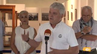 Inauguración Exposiciones XXI Festival Internacional de Folklore Villa de Ingenio 11.07.2015