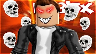 Roblox | Murder Mystery 2 | THE CURSE!!
