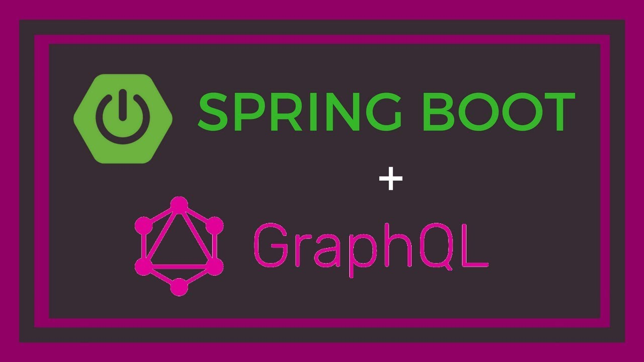 Spring Boot with GraphQL Query Example | Tech Primers