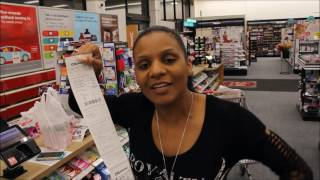 CVS 11/13 Shopping | More Gifts off My List (Challenge Video)(, 2016-11-13T14:56:46.000Z)