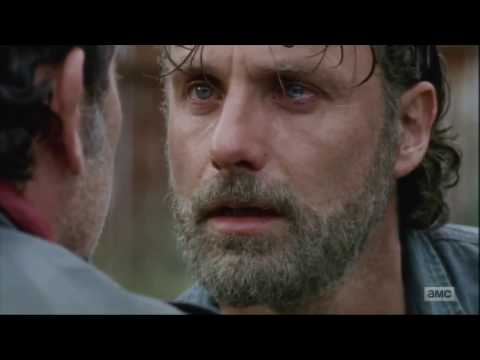 Rick Grimes - You're all already dead