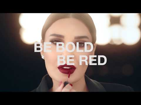M∙A∙C Cosmetics: Cyrine's Favourite Red's