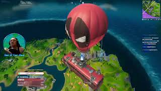 СМОТРИМ EVENT FORTNITE 15.06.2020 (21-00) АГРЕГАТ