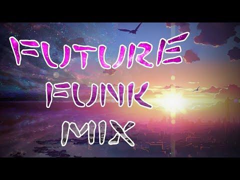 BEST OF FUTURE FUNK - ESSENTIALS MIX [HD]
