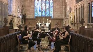 Baixar Somewhere Over The Rainbow (Israel kamakawiwo'ole) Wedding String Quartet