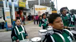 Linces Marching Band perote ver.