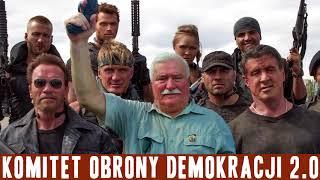 Komunikat Ministerstwa Prawdy nr 703: Broń Lecha Wałęsy