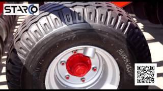 Шины STARCO для тракторов и сельхозтехники(Фирма STARCO поставляет шины для тракторов и сельхозтехники., 2016-03-27T21:19:57.000Z)