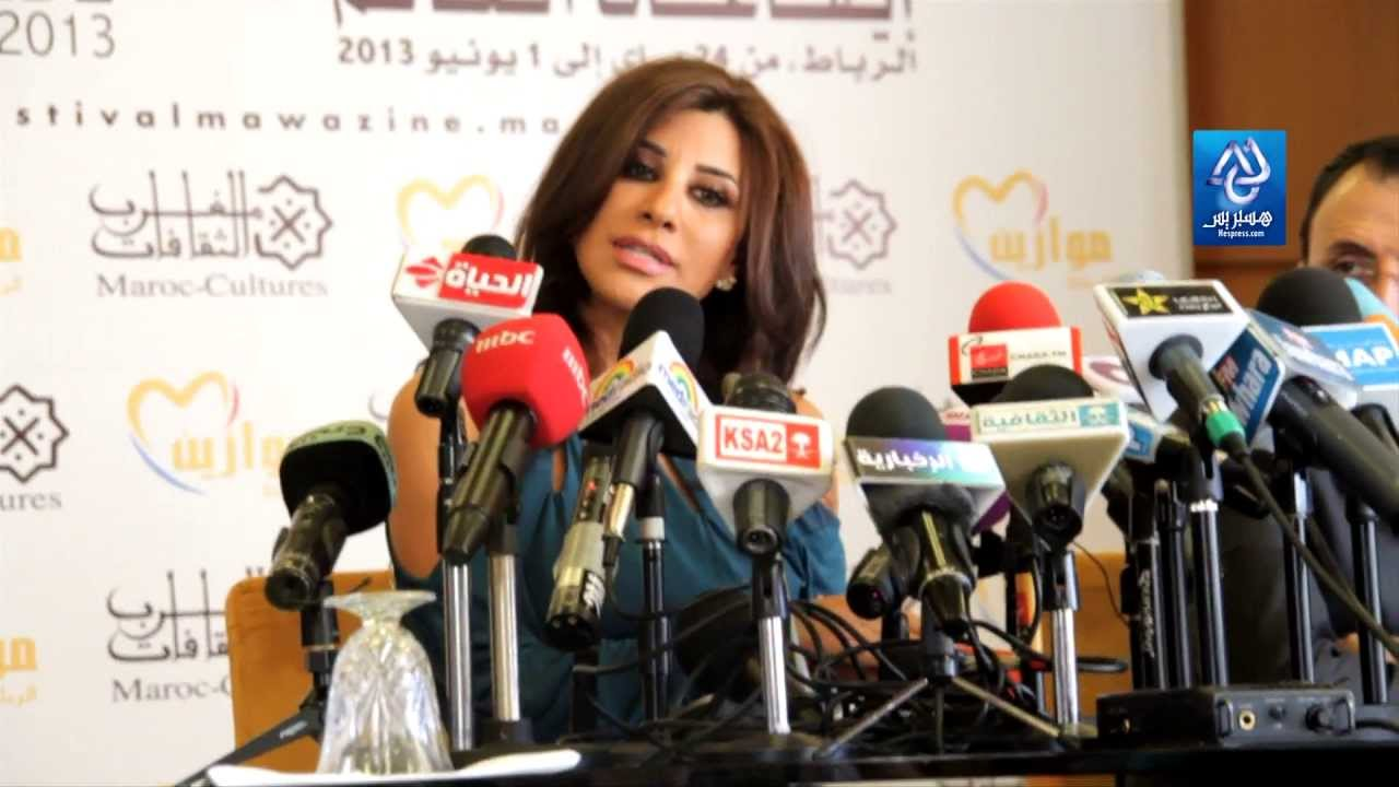 Hespress.com: Najwa Karam & les talents marocains du chant