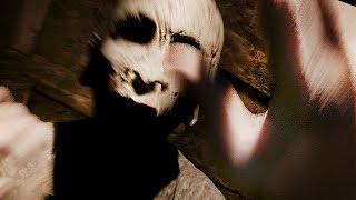👁️ THE CONJURING HOUSE - 014: Mysterious Key - Maske - Endlich Psycho Horror