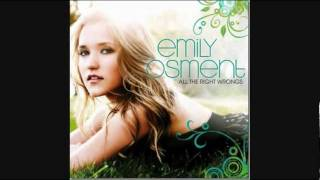 Download Emily Osment- You Are The Only One (lyrics) MP3 song and Music Video
