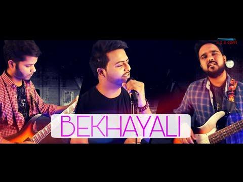 Bekhayali | Kabir Singh | Cover | ASR | Shahid Kapoor,Kiara Advani | T-Series