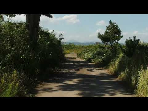 19seconds movie   Iwanuma / an autumn day