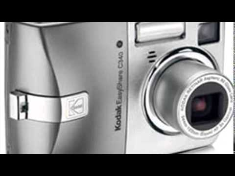 Drivers: Kodak C300 Digital Camera
