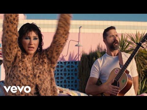 Walker Hayes – Fancy Like (feat. Kesha) (Official Video)