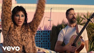 Walker Hayes  Fancy Like (feat. Kesha) (Official Video)