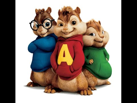 Shakira  Waka Waka This Time for Africa Chipmunks Version