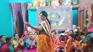 मेरी मां का डोला आया। जयकारा बोलो गली गली#नवरात्रि स्पेशल//Uttarakhand bhakti sangeet Leela Joshi