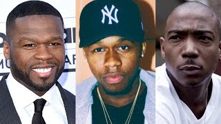 Ja Rule Uses 50 Cent's Son Against Him