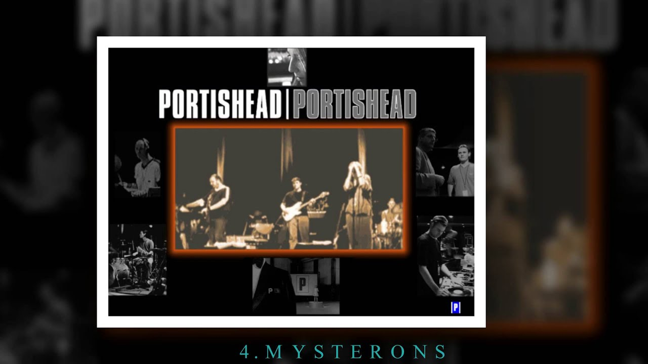 Portishead best songs
