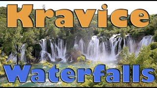 Kravice Waterfalls - Bosnia & Herzegovina