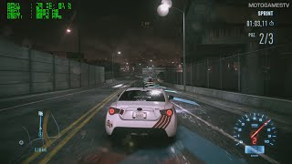 Need for Speed [PC] - First 15 Minutes in 4k - GTX 970 SLI Gameplay