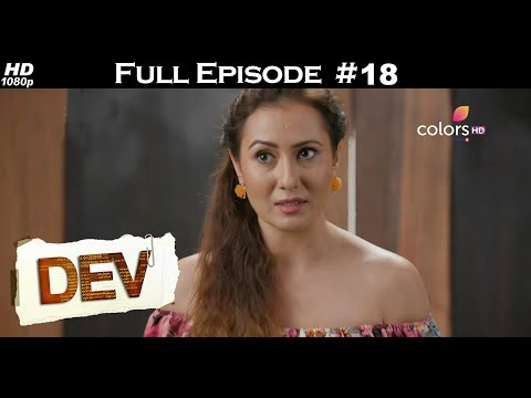 Dev - 8th October 2017 - देव - Full Episode