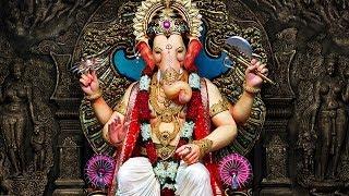Lalbaugcha Raja Majha   Kanade Dhuri Jodi Lai Bhari   Dabal Bari Bhajan