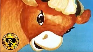 Весёлая карусель - Выпуск 5 | Советские мультфильмы для детей