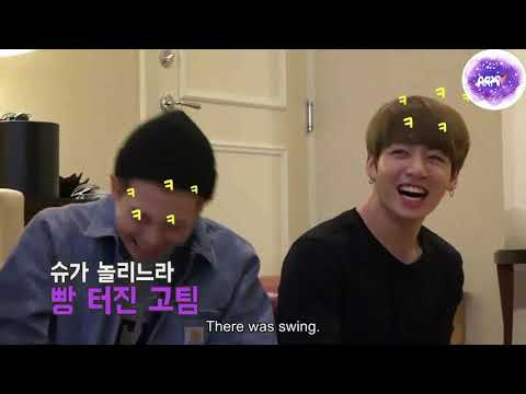 [Engsub] BTS FUNNY: BOARD GAME COMPETITION