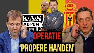 FC AFKICKEN: SPECIAL RONDOM BELGISCH VOETBALSCHANDAAL!