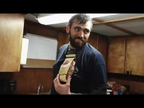 Coffee Fool - Zack Larson's Deadliest Brew