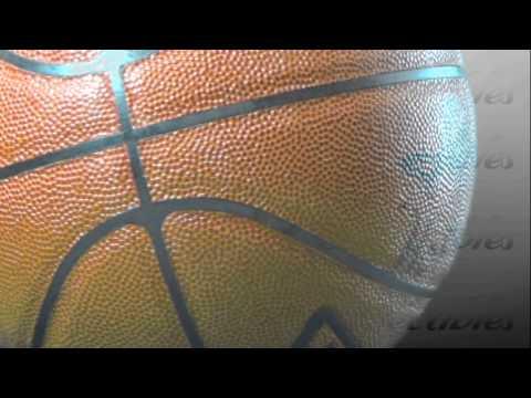 Sam Jones - Boston Celtics - Autographed Basketball with inscriptions signed in Black Sharpie