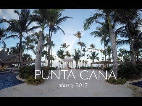 Punta Cana ~ con la familia | January 2017