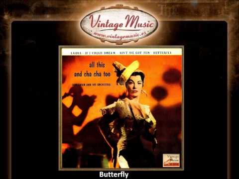 Don Swan - Butterfly (VintageMusic.es)