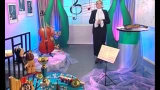 Музыка 53. Музыкальные соревнования и рекорды — Академия занимательных наук