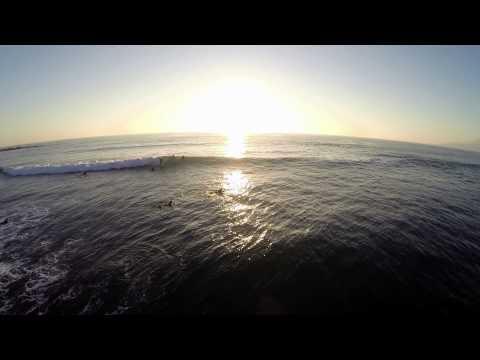 Rew Surf Maitencillo
