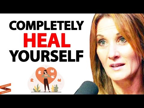 Neuroscientist REVEALS How To COMPLETELY HEAL Your Body & Mind! | Caroline Leaf & Lewis Howes