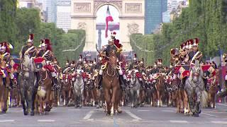 MUSIQUES ET CHOEUR DE L'ARMEE FRANCAISE