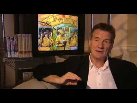 Around the World in 80 Days with Michael Palin - Interview