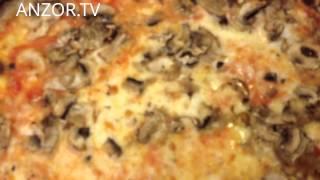 ИТАЛИЯ: Итальянская Еда за 20 Евро в Риме... ROME ITALY