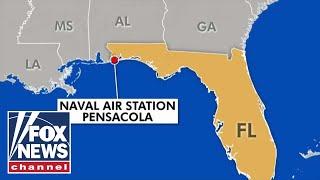 Active shooter at Naval Air Station Pensacola dead, several hurt