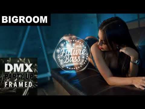DMX - Party Up (FRAMED)