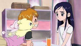第21話(2004年06月27放送) 『衝撃デート!キリヤの真実 』 学校からのかえりみち、キリヤがほのかをまっていたの。キリヤはおもむろに、いっし...