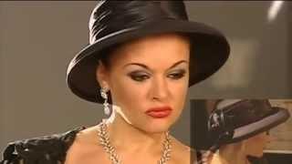 Ксения Хаирова - История